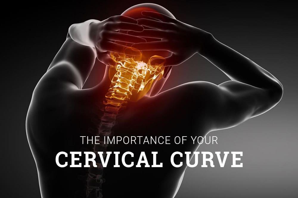 neck curve, cervical lordosis, Neck Curve, Goldsboro Spine Center