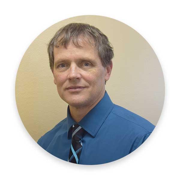 Dr. Wayne Wagner, Dr. Wagner, Goldsboro Spine Center
